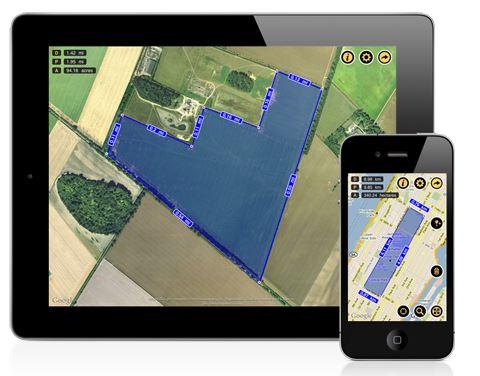 Cara Mengukur Tanah dengan Bantuan Aplikasi