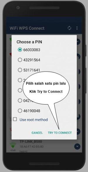 cara hack password wifi tetangga