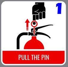 cara menggunakan apar pass pull