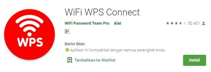 Cara Melihat Password Wifi di Hp Sendiri