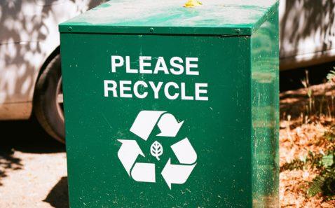 Apa Itu pengertian Recycle