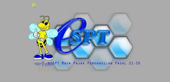 Cara Membuka File CSV E-SPT