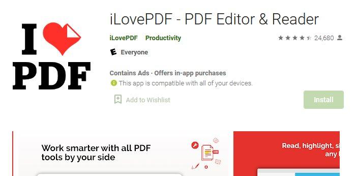 Cara Memperkecil Ukuran File PDF Menjadi 300 Kb di Android