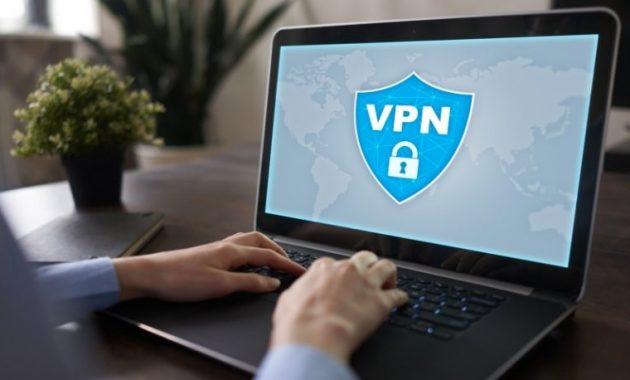 Cara Pakai VPN di Laptop Windows 10